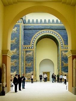 イシュタル門