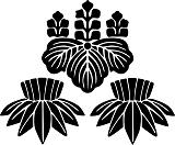 山名氏家紋